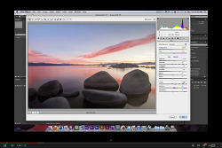 After Effects Tutorial - Working with RAW timelapse sequences