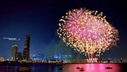 서울 불꽃축제 Fireworks festival