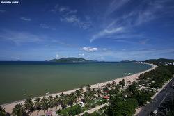 베트남 나트랑 여행: 동양의 나폴리라 불리는 베트남 대표 해양휴양지, 나짱 (포나가르사원,탑바온천,롱선사,빈펄리조트)