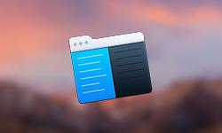 [미니 이벤트] 30달러 상당의 듀얼 패널 파일 관리자 Commander One Pro 버전 나눔