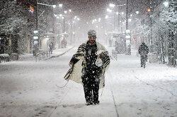 겨울여행 - 는개 김잔디 [영상시]