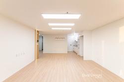 서울 마포구 현석동 밤섬현대 33평 아파트 인테리어