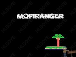 [SMS] 모피 레인져 - Mopiranger