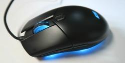 고성능 광센서 게이밍 마우스 IMAGIC GMouse2 솔직 사용기 / 맥북 호환 게이밍 마우스