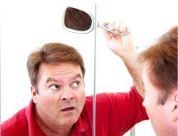 미녹시딜 사용 중단하면 모발이 더 많이 탈락하나요?