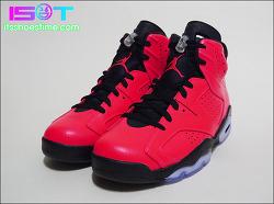 "Air Jordan 6 Retro ""Infrared 23"" - IST Review | 에어 조던 6 리트로 ""인프라레드 23"" - 잇츠슈즈타임 리뷰"