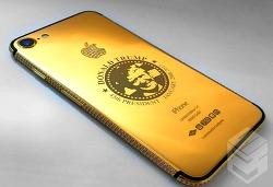 [IT] 상위 0.1%를 위한 럭셔리 스마트폰 BEST 5
