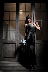 The Elegance ... MODEL: 연다빈 (8-PICS)