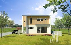 패시브하우스 표준건축물(60A)