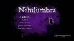 지형을 색칠해 속성을 변화시키는 퍼즐, 니힐럼브라(Nihilumbra)
