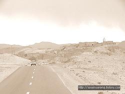 아이벤하두 (Ait-Ben-haddou-Chill)마을 글래디에이터 영화촬영지