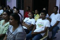 [2014 내리교회 말레이시아 단기선교] 성복교회 원주민