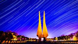 독립기념관의 별