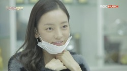 150105 MBC-MUSIC HARA ON&OFF :THE GOSSIP Ep.01 / 구하라