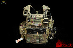 [군장세팅] Crye Precision Adaptive Vest System™ (AVS) setting Ver.2 photo.