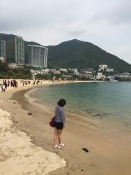 홍콩 리펄스베이, 리펄스베이맨션- 부산송도바다같은 리펄스베이 ♪