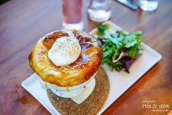 캐나다 에드먼튼 맛집, 요즘 핫한 브런치 카페 리네아 Café Linnea