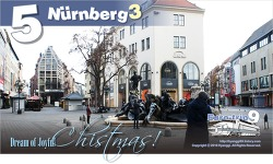 Nuremberg 3, Germany 독일 뉘른베르크