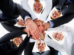 팀빌딩의 중요성, 훌륭한 기업가의 기본은 위대한 팀.