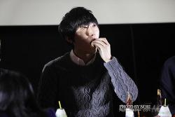 2013.12.01 딕펑스(DICKPUNKS) 신촌 팬사인회 일곱번째