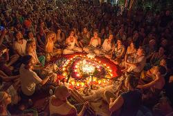 [Bali Spirit Festival]발리스피릿 페스티벌 2016- 요가&춤&음악을 한번에 즐기다.