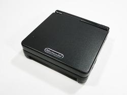 [GBA] 짝퉁 게임보이 어드밴스 SP (Game boy Advance SP - GBA SP)