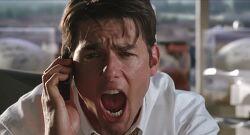 제리 맥과이어 (Jerry Maguire, 1996)