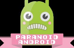 파라노이드 (paranoid) 3.99 RC2 업데이트