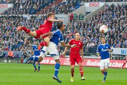 독일 축구 유소년 & 성인 테스트 [Trials for German football clubs]