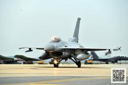 한국판 '레드 플래그' 훈련, 맥스선더 한미공군전력 연합훈련