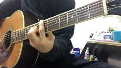 에이핑크 - nonono 기타연주 및 ses '꿈을모아서' 표절?