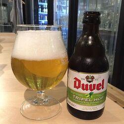 Duvel Tripel Hop 2016 (듀벨 트리펠 홉 2016)