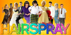 "Lon Hoyt - You can't stop the beat (from ""Hairspray"")"