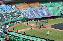 야구 문학경기장  인천아시안게임 Asian Games Incheon 2014