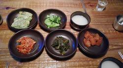 [마포구 동교동]코리아식당 프랜비