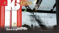 Zurich -> Homecoming 취리히 2, 스위스