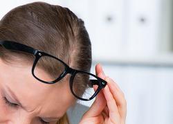 탈모는 아닌데 모발이 얇고 숱이 없습니다. 미녹시딜을 사용해도 되나요?