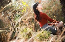 팬카페 촬영회에서 담아본 그녀 MODEL: 연다빈 (6-PICS)