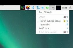 라즈베리파이3(Raspberry PI) WiFi 설정