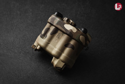 [NVG] L3 insight technology remote battery pack Multicam review.