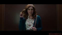 '그레이의 50가지 그림자(Fifty Shades of Grey)'의 유명한 엘리베이터씬을 SNL의 바네사 바이엘(Vanessa Bayer)이 패러디한, 아우디(Audi)의 타이인(Tie-In) 바이럴 필름(Viral Film) - '엘리베이터 씬(Elevator Scene..