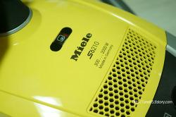 밀레 청소기 헤파필터 S6210
