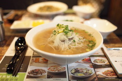 [맛집]월드겁 경기장내 베트남 식당 포비앤