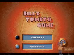 [GEN] 빌의 토마토 게임 - Bill's Tomato Game