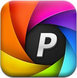 iOS 사진편집 어플 Pics Play Pro