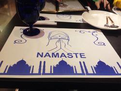 """[맛집] 시지 인도식당 """"타지마할"""""""