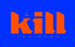 '나이키(Nike)'와 크리에이티브 에이전시 '쏘우더스트(Sawdust)'가 디자인한 NBA 스타플레이어, 더 킹(The King) 르브론 제임스(LeBron James)를 위한 헌정 폰트 디자인(Unique Typefaces).