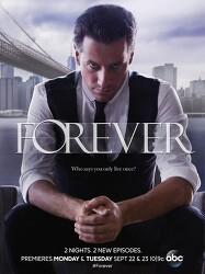 최신 미드 포에버(Forever)-불노불사의 검시관