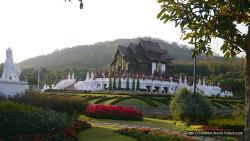 22편) 태국 자유여행 - 치앙마이 왕정 식물원 '로얄파크', 그 화려함에 놀라다