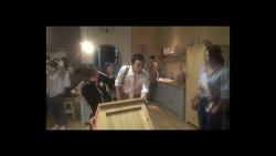 단편영화 클로젯 메이킹영상
